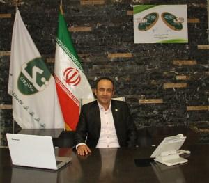 مسعود کیهانی فر